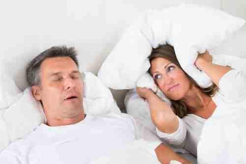 10 Natural Snoring Remedies that actually work