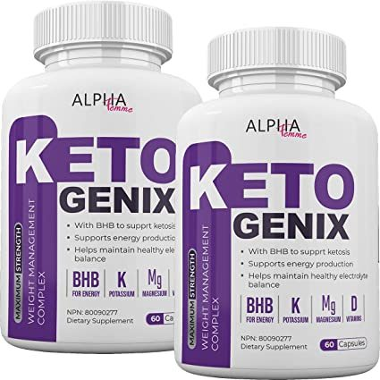 Alpha Femme Keto Genix Review- Is it a rip-off?