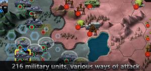 World Conqueror 4 MOD APK – Get unlimited medals 1