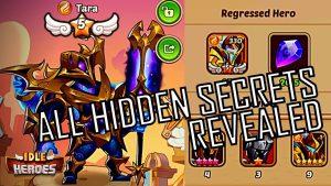 Download Idle Heroes Mod APK (Unlimited Gems) 2