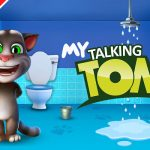 talking tom mod apk