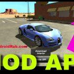 Car Parking Multiplayer Mod APK (Unlimited money) 1