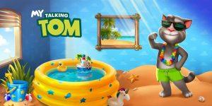 Talking Tom Mod APK – Get Maximum Coins 1