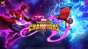 Marvel Contest of Champions Mod APK (Unlock Everything) 2