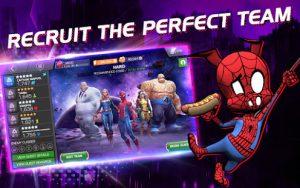 Marvel Contest of Champions Mod APK (Unlock Everything) 1