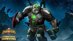 Marvel Contest of Champions Mod APK (Unlock Everything) 3