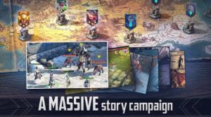 RAID Shadow Legends MOD APK (Coins, Gems, and Energy unlocked) 5