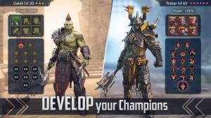 RAID Shadow Legends MOD APK (Coins, Gems, and Energy unlocked) 1