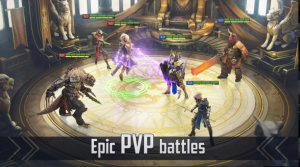 RAID Shadow Legends MOD APK (Coins, Gems, and Energy unlocked) 4
