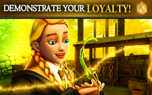 Harry Potter Hogwarts Mystery Mod APK (Unlimited Power) 2