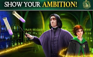 Harry Potter Hogwarts Mystery Mod APK (Unlimited Power) 3