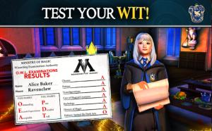Harry Potter Hogwarts Mystery Mod APK (Unlimited Power) 4