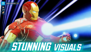 Marvel Strike Force Mod APK (unlimited everything) 1