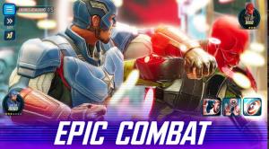 Marvel Strike Force Mod APK (unlimited everything) 3