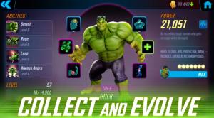 Marvel Strike Force Mod APK (unlimited everything) 5