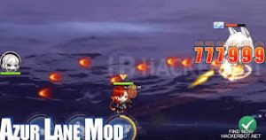 Azur Lane mod APK (Unlimited Money, Gems, No Ads) 2