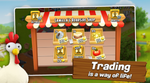 Hay Day Mod Apk (unlimited money and diamond) 1
