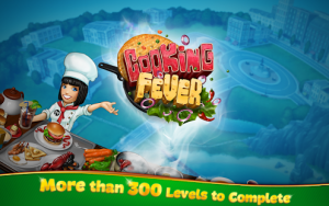 Cooking Fever mod APK – Download for Unlimited Gems and Diamonds 1