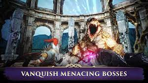Darkness Rises Mod APK (Unlimited money and Gems) 4