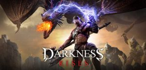 Darkness Rises Mod APK (Unlimited money and Gems) 2