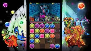 Puzzle and Dragons mod APK (Unlimited magic stones & Power) 3