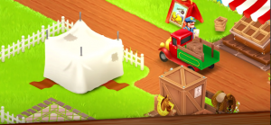 Hay Day Mod Apk (unlimited money and diamond) 3