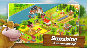 Hay Day Mod Apk (unlimited money and diamond) 4
