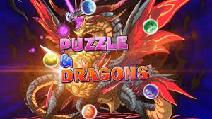puzzle and dragons english apk