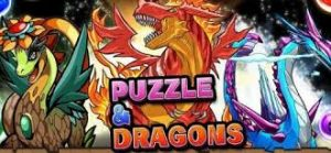Puzzle and Dragons mod APK (Unlimited magic stones & Power) 2