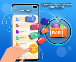 RAR APK Download (Android WinRAR, all features unlocked) 1