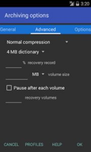 RAR APK Download (Android WinRAR, all features unlocked) 2