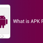 What is apk?